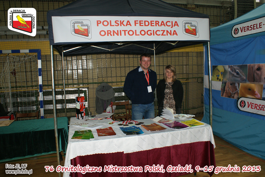 You are browsing images from the article: Galeria z 76 Ornitologicznych Mistrzostw Polski